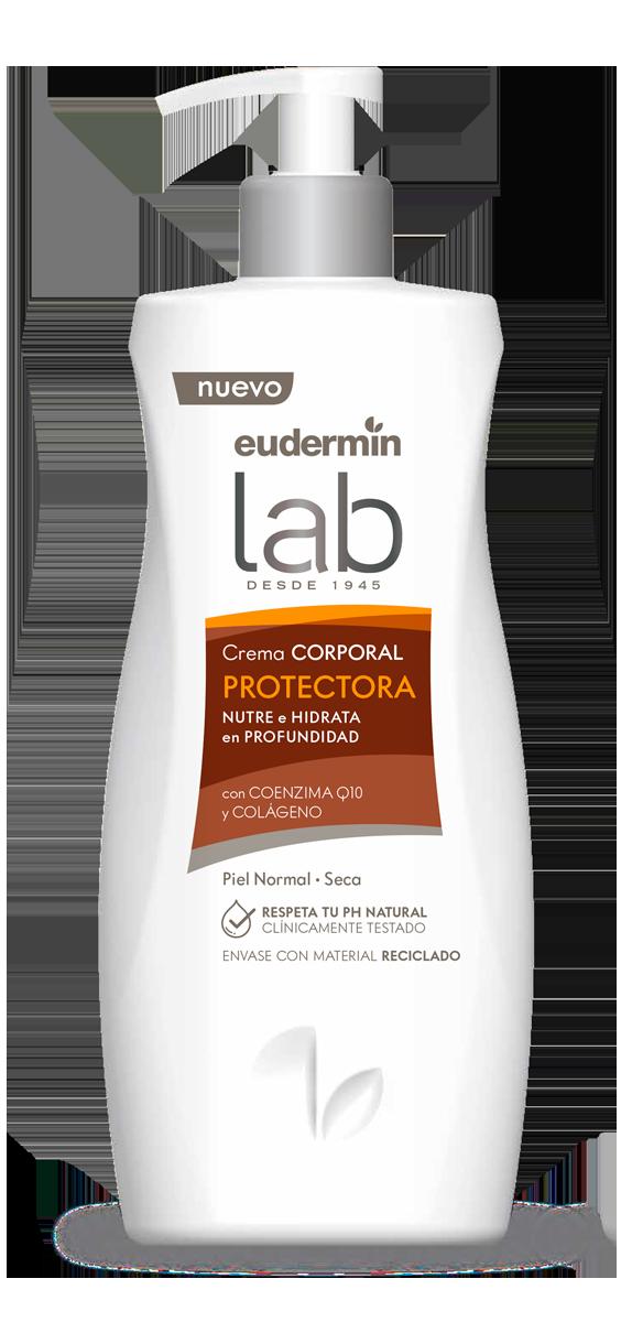 mejor crema hidratante corporal protectora